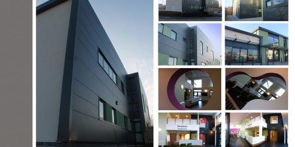 NRMC  Architect Portfolio